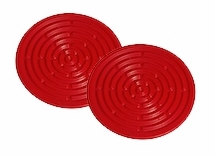 Le Creuset  Mini Cool Tool  Set of 2 - Red