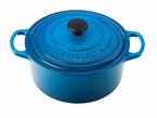 Le Creuset Signature  Round French Ovens