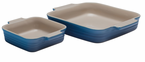 Le Creuset  Stoneware Baking Dishes & Plates