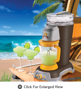 Margaritaville Explorer Cordless Frozen Concoction Maker