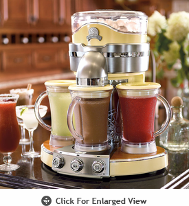 Margaritaville Frozen Concoction Maker -Tahiti