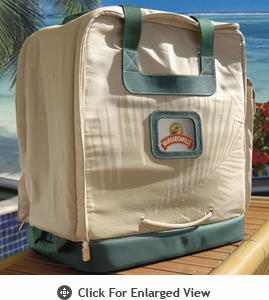 Margaritaville Frozen Concoction Maker Universal Travel Bag
