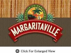 Margaritaville Travel Bags