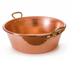 Mauviel M'passion Copper Jam Pans