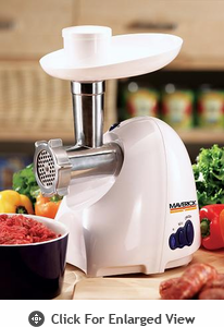 Maverick� Meat Grinder