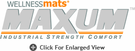 Maxum Mats  from WellnessMats