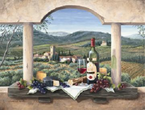 McGowan Mfg  TUFTOP Tempered Glass  Cutting Boards  Wine Country