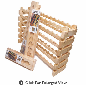 Modularack  Wine Rack Kits