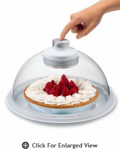 NewMetro Medium Vacuum Dome Saver