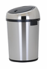 Nine Stars USA Touchless Infrared 17 Gallon Trash Receptacle Model DZT-65-1