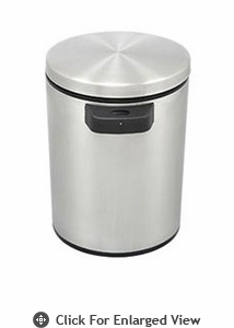 Nine Stars USA  Touchless Infrared Trash Receptacle  Model -5-1