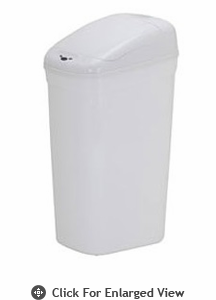 Nine Stars USA Touchless Infrared Trash Receptacle  Model DZT-33-1