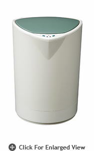 Nine Stars USA Touchless Infrared Trash Receptacle Model DZT-8-2