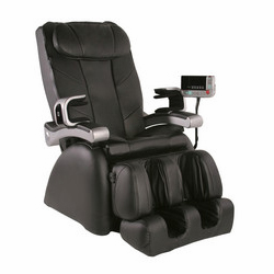 Omega Massage Montage Premier Massage Chair with Arm Massage