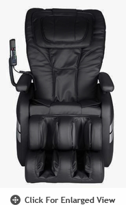 Osaki Deluxe Massage Chair Black