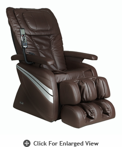 Osaki Deluxe Massage Chair Brown