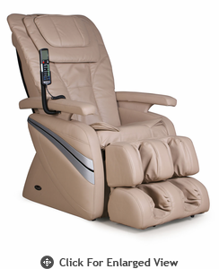 Osaki Deluxe Massage Chair Cream