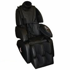 Osaki Executive ZERO GRAVITY Massage Chair Model OS-7075R Black