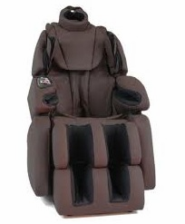 Osaki Executive ZERO GRAVITY Massage Chair Model OS-7075R Brown