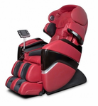 Osaki  OS-3D-PRO-Cyber  Massage Chair - Red