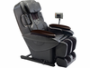 Panasonic Real Pro ULTRA Massage Chair w/ Advanced Quad-Style Massage Technology - Black