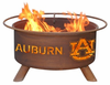 Patina Products Auburn University Tigers Fire Pit
