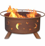 Patina Products   Classic Fire Pits