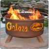 Patina Products  Florida Gators Fire Pit