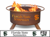 Patina Products Florida State Fire Pit