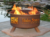 Patina Products  Idaho State University Bengals Fire Pit