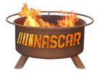 Patina Products  NASCAR Fire Pits