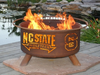 Patina Products North Carolina State  Wolfpack Fire Pit