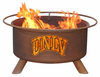 Patina Products  University Nevada, Las Vegas  Rebels Fire Pit