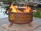Patina Products  University of Arizona Wildcats Fire Pit