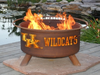 Patina Products  University of Kentucky  Wildcats Fire Pit