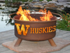 Patina Products University of Washington  Huskies Fire Pit