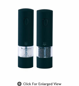 Peugeot Onyx Electric Salt & Pepper Mill