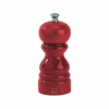 "Peugeot Paris u'Select  5"" Red Lacquer Pepper Mill"