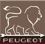 Peugeot Paris u�Select Red Lacquer Mills