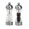 Peugeot  Senlis 7� u'Select Salt & Pepper Mill Set