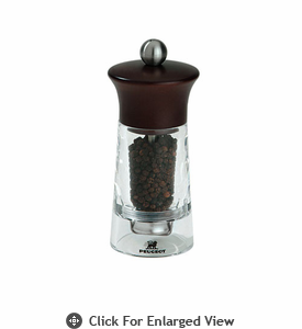 Peugeot  Vend�me 5.5� Chocolate Pepper Mill