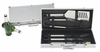Picnic at Ascot 5pc BBQ Set in Aluminum Case