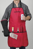 Picnic at Ascot BBQ Apron with Tools & Mitt