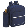 Picnic at Ascot  Bold Backpack for Four