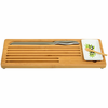 Picnic at Ascot  Bread and Dip  Board Set