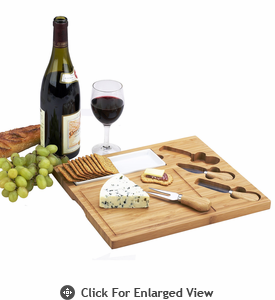 Picnic at Ascot  Celtic Cheese Board Set