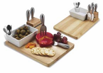Picnic at Ascot   Cheese Boards and Serving Trays