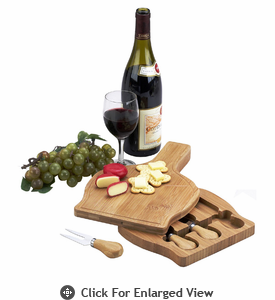 Picnic at Ascot  Chianti Cheese Board Set