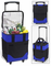 Picnic at Ascot Classic Collection  Collapsible Rolling Cooler � 32 Can