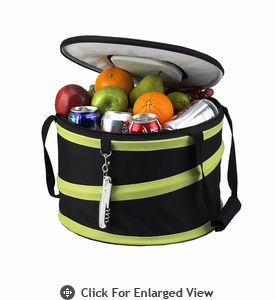 Picnic at Ascot  Compact Pop-Up Cooler Tubs